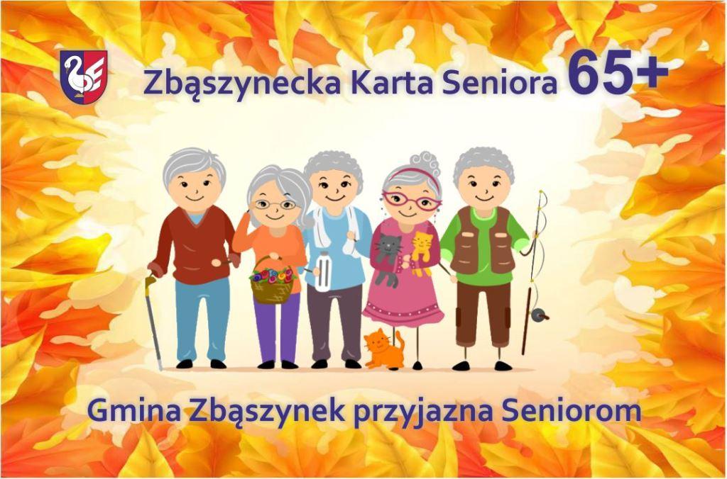 Ilustracja do informacji: Seniorzy w akcji aktywizacji